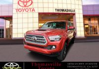 Used toyota Tacoma New Pre Owned 2016 toyota Ta A Trd Sport Rwd Crew Cab Pickup