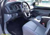 Used toyota Tacoma Unique toyota Ta A 2013 for Sale Exterior Color Grey