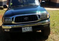 Used toyota Tacoma Unique toyota Ta A for Sale In Mandeville Jamaica Manchester Cars