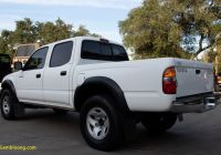 Used toyota Tacoma Unique Used 2004 toyota Ta A Prerunner V6 for Sale $9 995