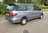 Used toyota Yaris Fresh toyota Previa Used Cars for Sale In Woking On Auto Trader Uk