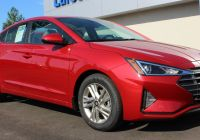 Used Vehicle Cargurus Beautiful New 2020 Hyundai Elantra Sel