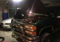 Used Vehicle Cargurus Fresh Chevrolet Suburban Questions 99 Burb Loss Of Power
