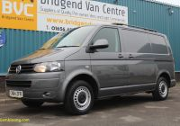 Used Volkswagen Lovely Used Volkswagen Transporter Vans for Sale In Port Talbot