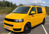 Used Volkswagen Unique Used Volkswagen Transporter Vans for Sale In Port Talbot