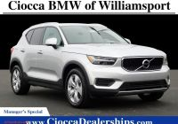 Used Volvo Xc40 Awesome 2019 Volvo Xc40 for Sale In State College Yv4ac2hk7k Ciocca Volkswagen Of State College