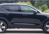 Used Volvo Xc40 Best Of New 2020 Volvo Xc40 for Sale at Volvo Cars Of fort Washington