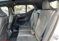 Used Volvo Xc40 Best Of Pre Owned 2020 Volvo Xc40 R Design