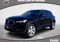Used Volvo Xc40 Elegant New 2020 Volvo Xc40 for Sale Lease normal Il