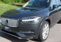 Used Volvo Xc40 New Used 2016 Volvo Xc90 for Sale