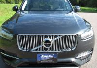 Used Volvo Xc90 Inspirational Used 2016 Volvo Xc90 for Sale