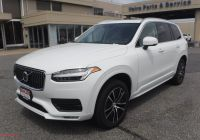 Used Volvo Xc90 Luxury New 2020 Volvo Xc90 for Sale at the Darcars Automotive Group