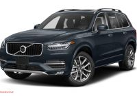 Used Volvo Xc90 New 2020 Volvo Xc90 Safety Features