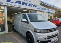 Used Vw Best Of 2014 Volkswagen Transporter T30 Tdi P V Startline