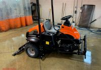 Vanguard Auto Sales Fresh 2018 Jacobsen Groom Master Ii