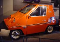 Vanguard Auto Sales Lovely Citicar
