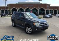 Vehicle Carfax Report for Free Inspirational 2008 ford Escape Xlt