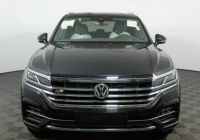 Volkswagen Car Price Awesome Vw touareg — Luxury Cars for Sale