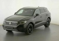 Volkswagen Car Price Beautiful Vw touareg — Luxury Cars for Sale