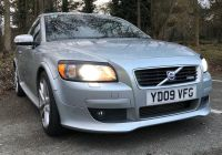 Volvo C30 Lovely Volvo C30 2 0d R Design Se Sport Powershift In B71 Sandwell