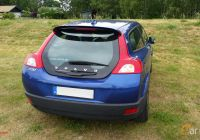 Volvo C30 New Volvo C30 2 0 D Manual 136hp 2010