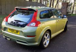 Lovely Volvo C30 R Design