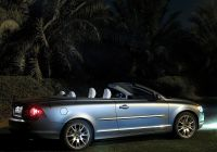 Volvo C70 Unique Volvo C70