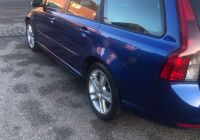 Volvo Convertible Awesome Volvo V50 2 0d In Tn25 ashford for £2 000 00 for Sale