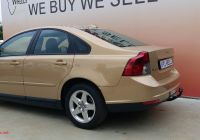 Volvo for Sale Beautiful Volvo S40 2 0d for Sale In Gauteng