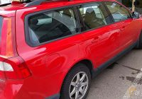 Volvo for Sale Lovely Volvo V70 Generation 24 2 0 D Manual 6 Speed