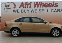 Volvo S40 2007 Awesome Volvo S40 2 0d for Sale In Gauteng