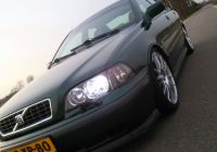 Volvo S40 2007 Best Of Volvo S40 T4 with 19t Bigger Turbo Setup Custom Made S60 R