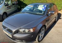 Volvo S40 2007 Fresh Used Volvo S40 2 0d Se Sport 4dr [euro 4] 4 Doors Saloon for