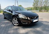 Volvo S60 2012 Beautiful Volvo S60 2 0d Wersja Summum Automat Sk³ra Opinie I Ceny Na Ceneo
