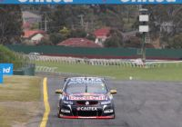 Volvo S60 2015 Lovely 2015 Wilson Security Sandown 500 Wikiwand