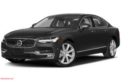 Lovely Volvo S90 T6