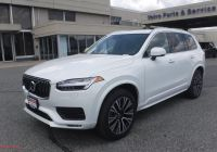 Volvo S90 T6 Lovely New 2020 Volvo Xc90 for Sale at the Darcars Automotive Group