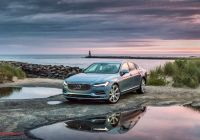 Volvo S90 T6 New 2017 Volvo S90 Inscription T5 Fwd Features and Specs