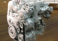 Volvo T5 Awesome Volvo Engine Architecture