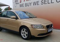 Volvo Used Cars Awesome Volvo S40 2 0d for Sale In Gauteng