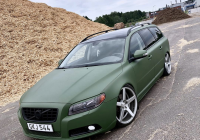 Volvo Used Cars Luxury V70 Style