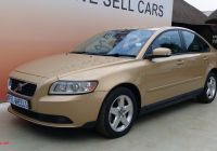 Volvo Used Cars New Volvo S40 2 0d for Sale In Gauteng