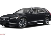 Volvo Wagon Manual Transmission Awesome 2020 Volvo V90 T6 Inscription 4dr All Wheel Drive Wagon Pricing and Options