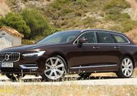 Volvo Xc60 2017 Best Of Review 2017 Volvo V90