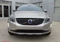 Volvo Xc60 for Sale Awesome Pre Owned 2017 Volvo Xc60 Inscription