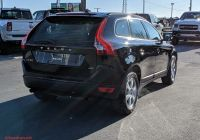 Volvo Xc60 for Sale Luxury Pre Owned 2012 Volvo Xc60 3 2l