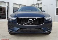 Volvo Xc60 for Sale Luxury Pre Owned 2019 Volvo Xc60 Momentum