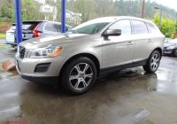 Volvo Xc60 for Sale New 2012 Volvo Xc60 T6 Awd