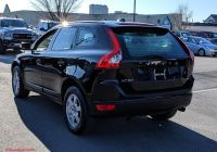 Volvo Xc60 for Sale New Pre Owned 2012 Volvo Xc60 3 2l