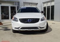Volvo Xc60 for Sale New Pre Owned 2017 Volvo Xc60 Dynamic
